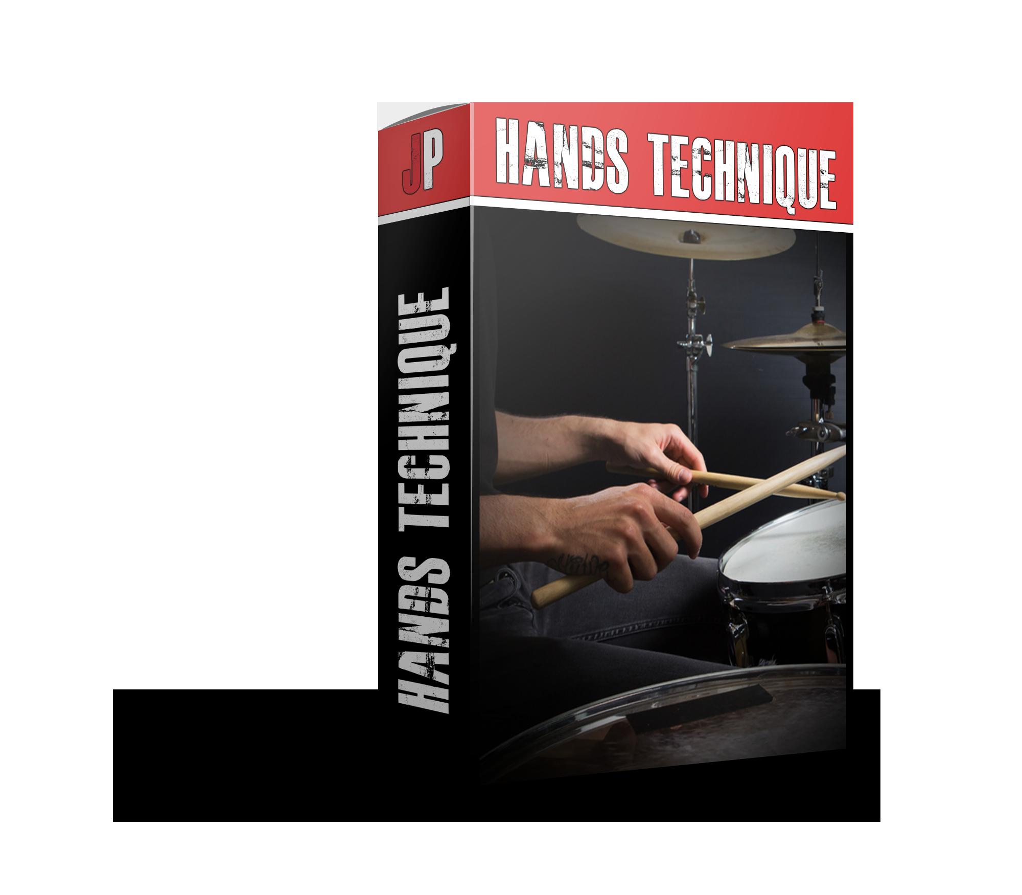 Hand Techniques course image