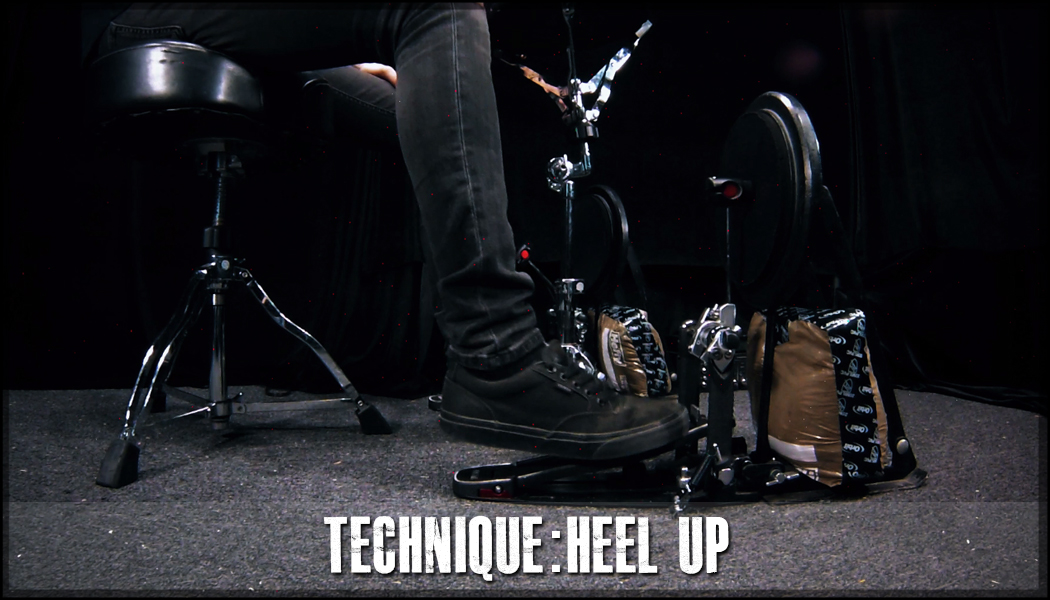 Heel Up (Ankle Motion) course image