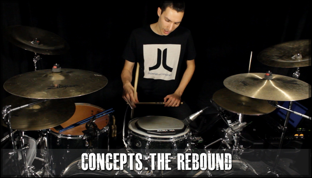 The Rebound course image