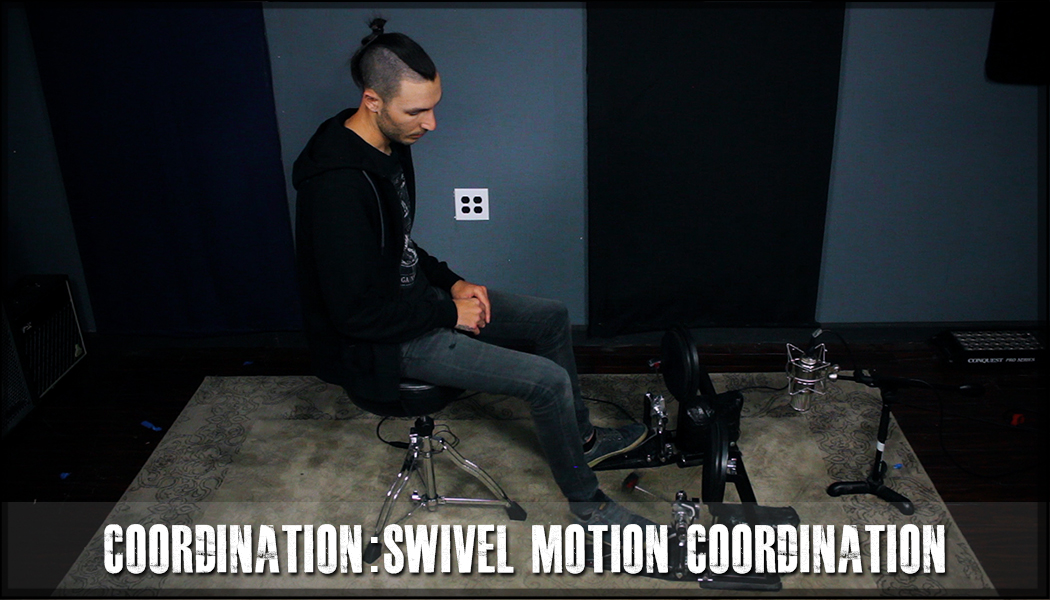 Swivel Motion Coordnation course image