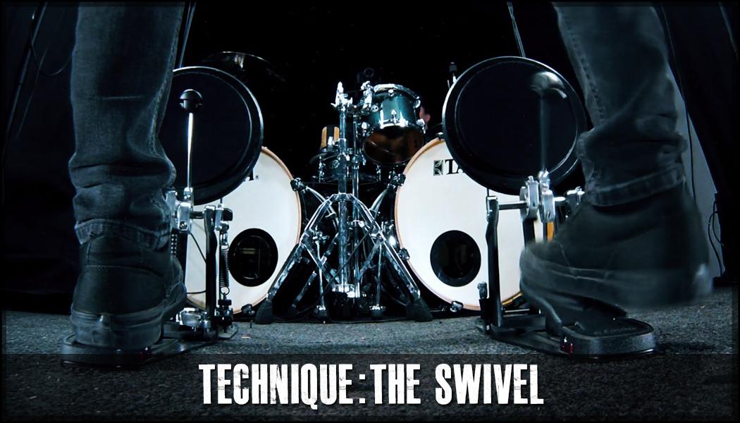 The Swivel Technique course image