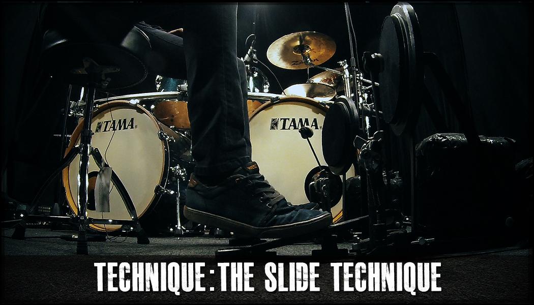 The Slide Technique course image
