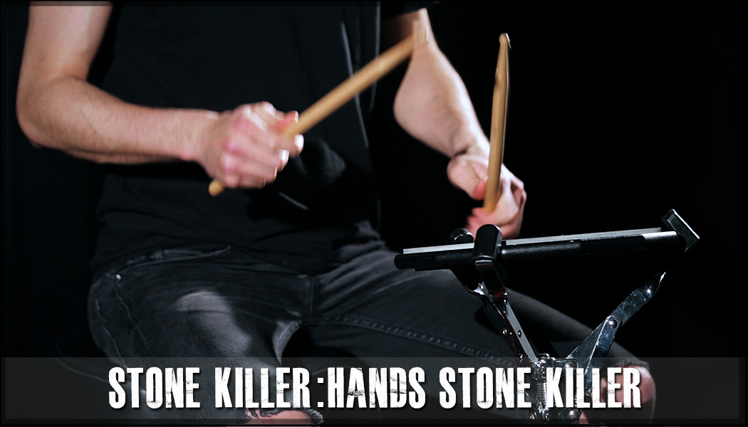 Hands Stone Killer course image