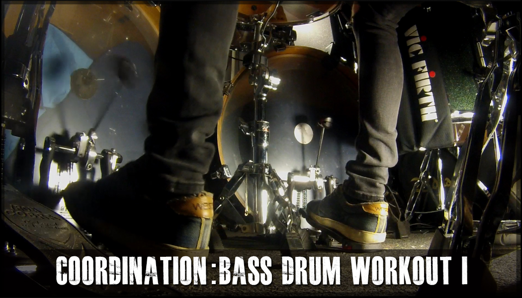 Bass Drum Workout I course image