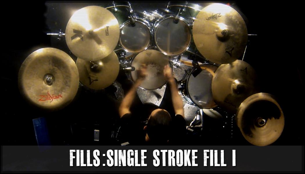 Single Stroke Rolls Fill course image