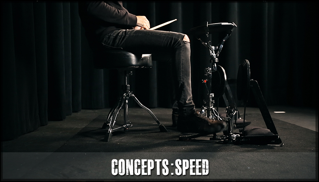 Speed course image