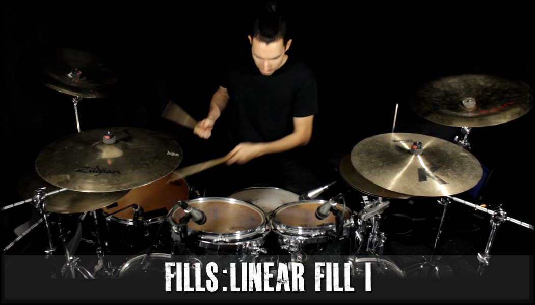 Linear Fills I course image