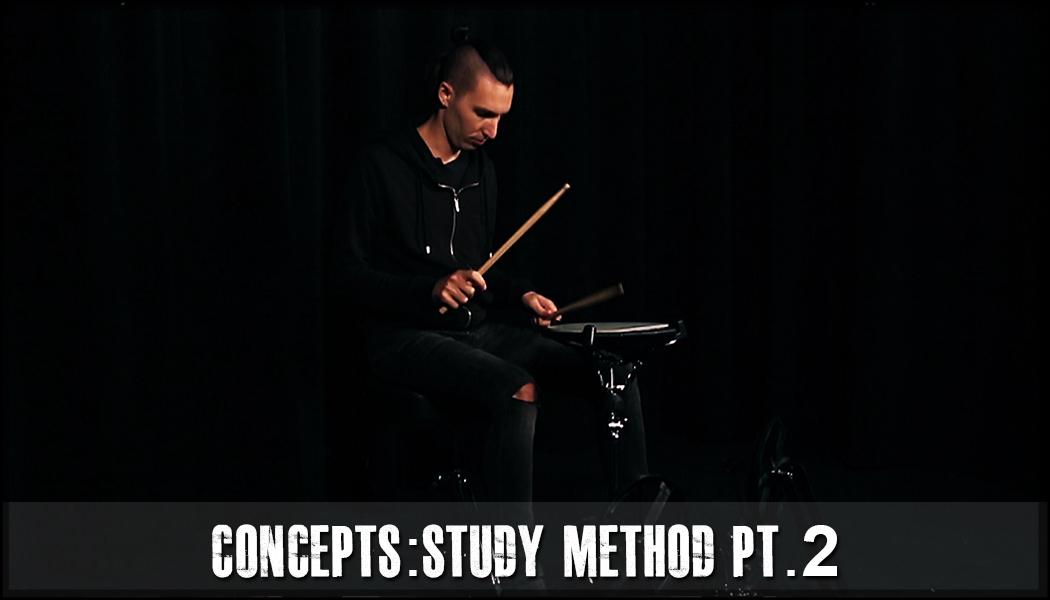 Study Method pt.II course image