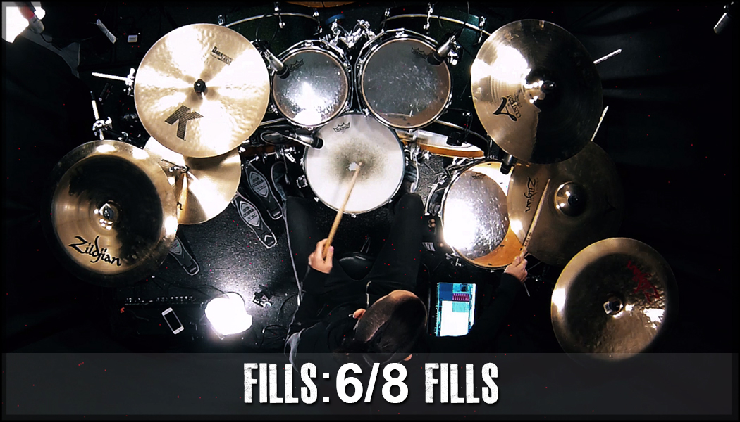 6/8 Fills course image