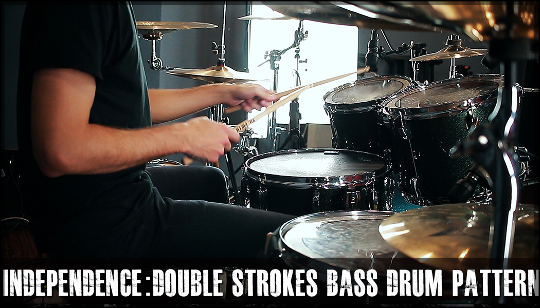 Double Stroke Rolls Independence course image