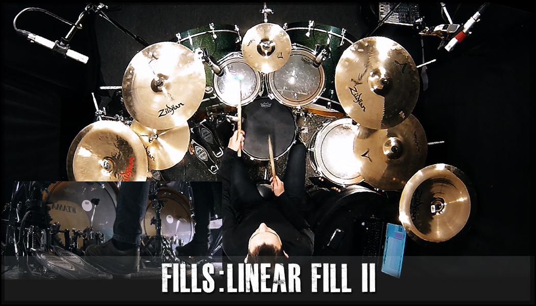 Linear Fills II course image