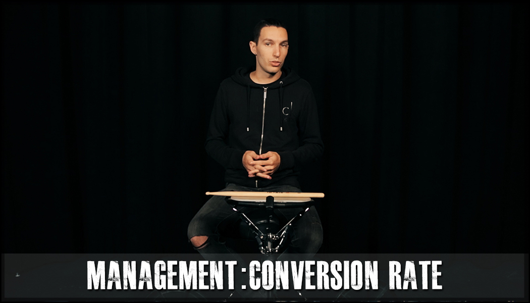 Conversion Rate course image