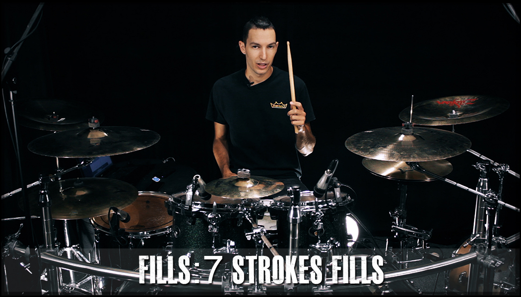 7 Strokes Fills course image