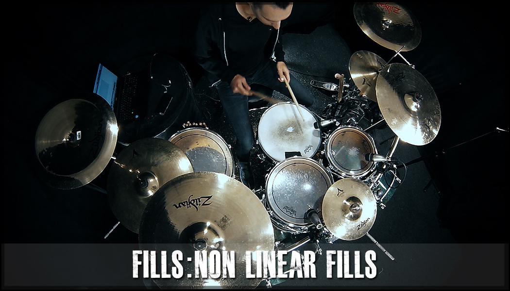 Non Linear Fills course image