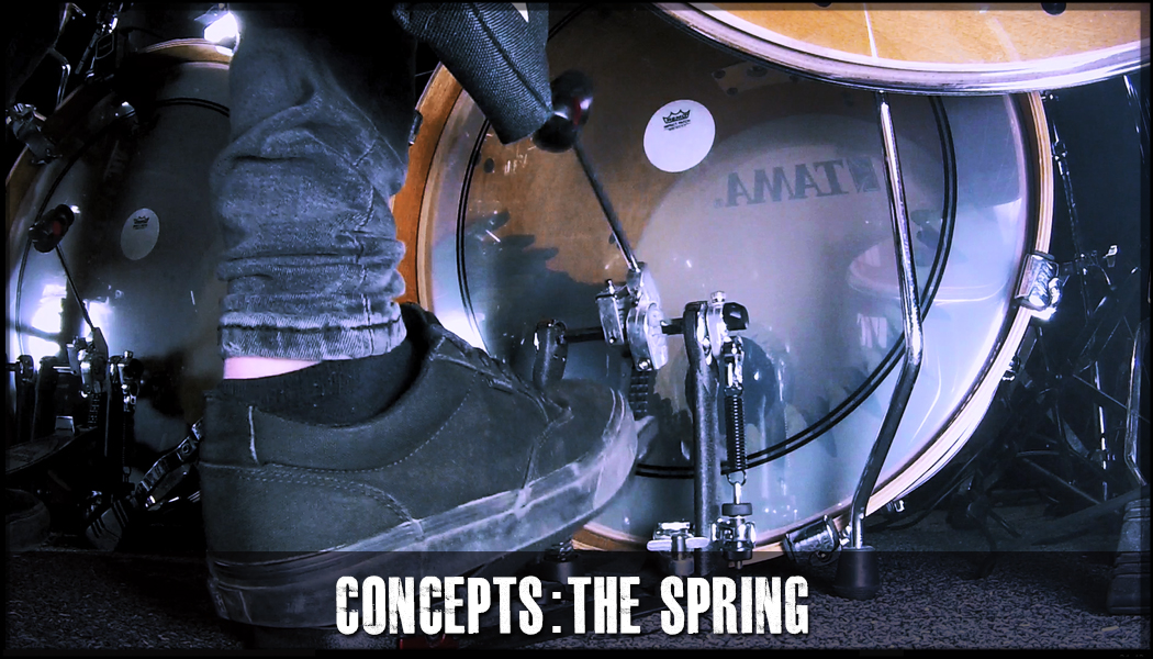 The Spring (Pedal Setting) course image