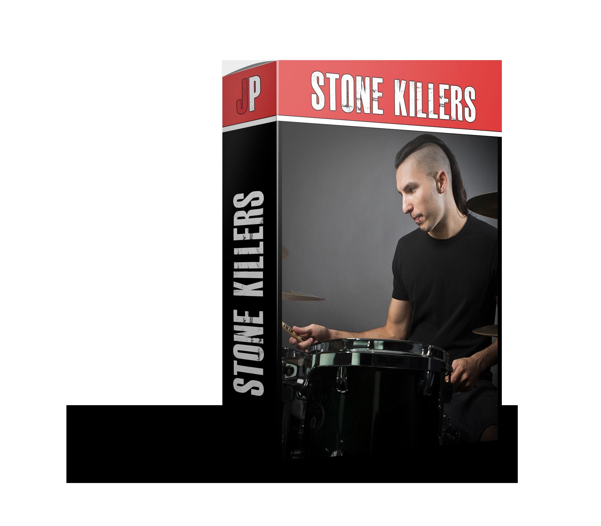 Stone Killers course image