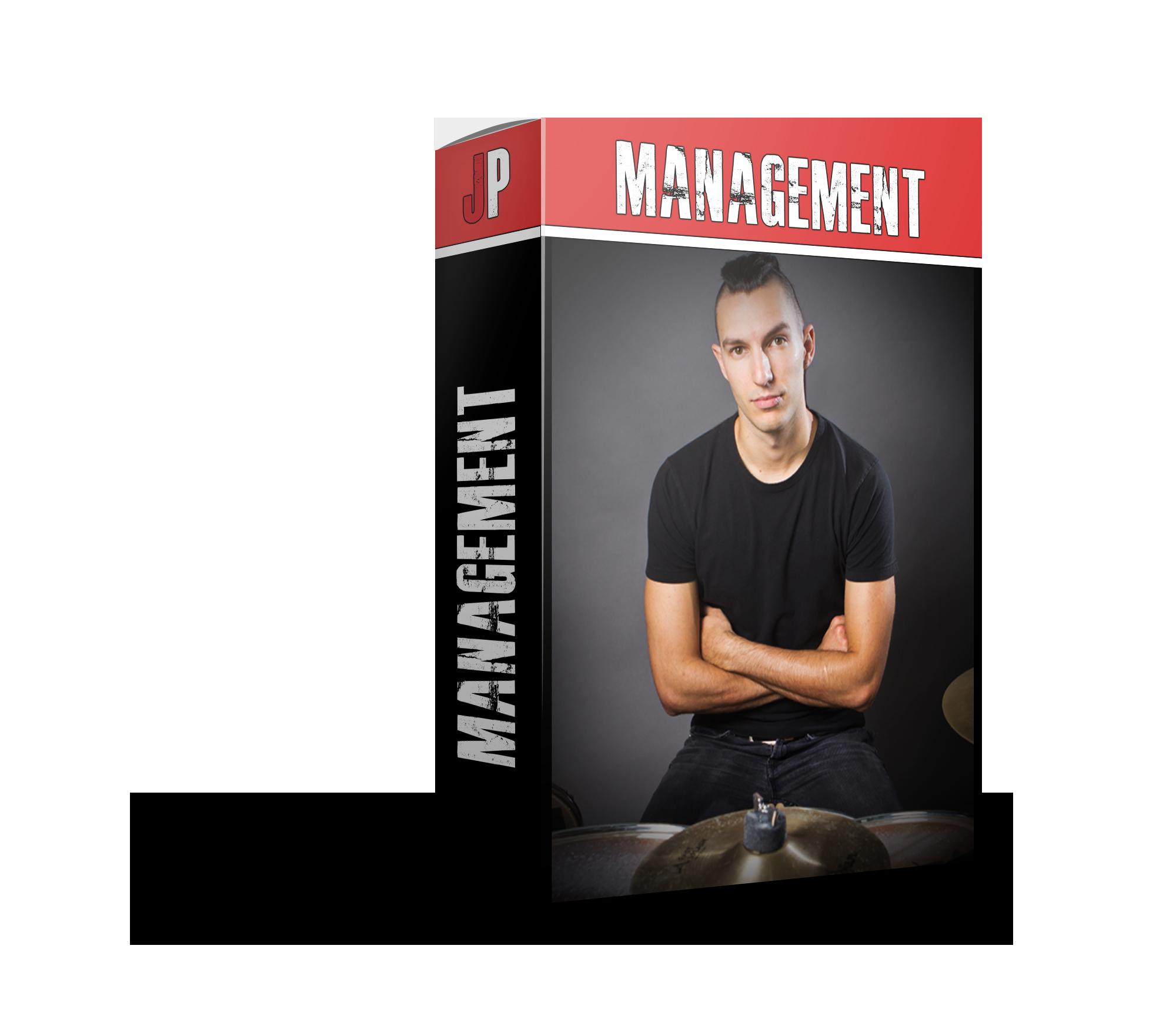Management course image