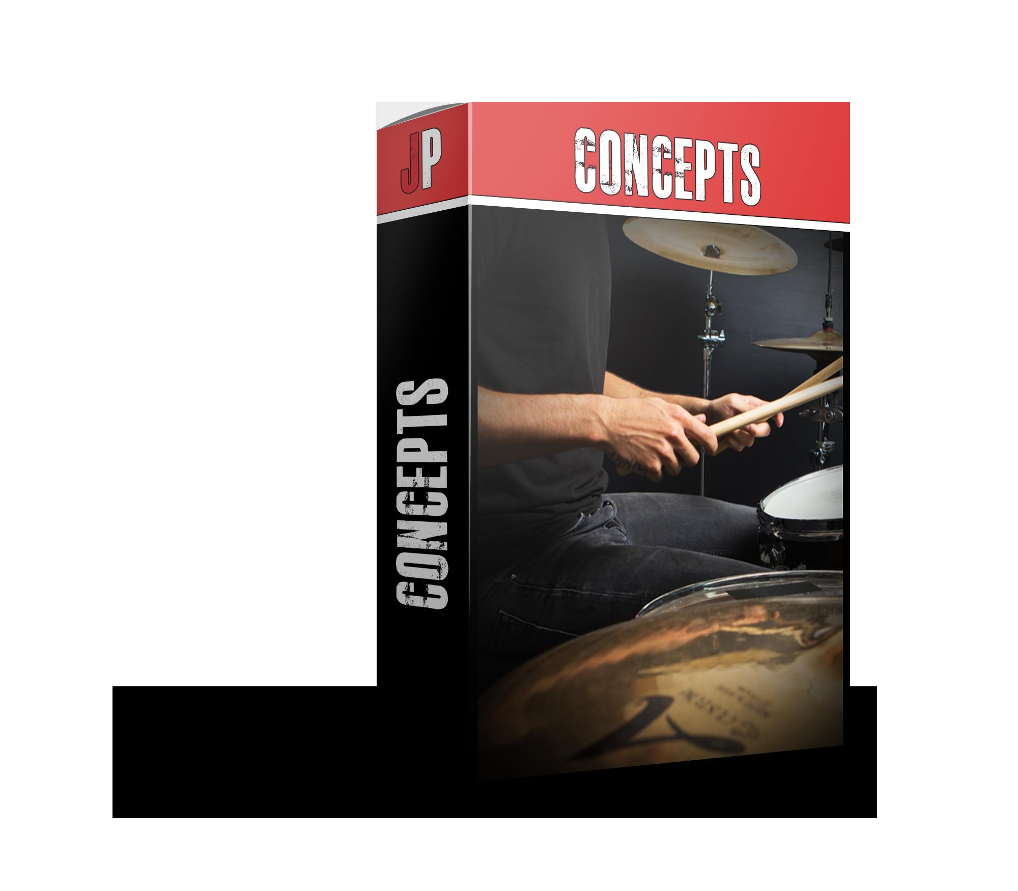 Concepts course image