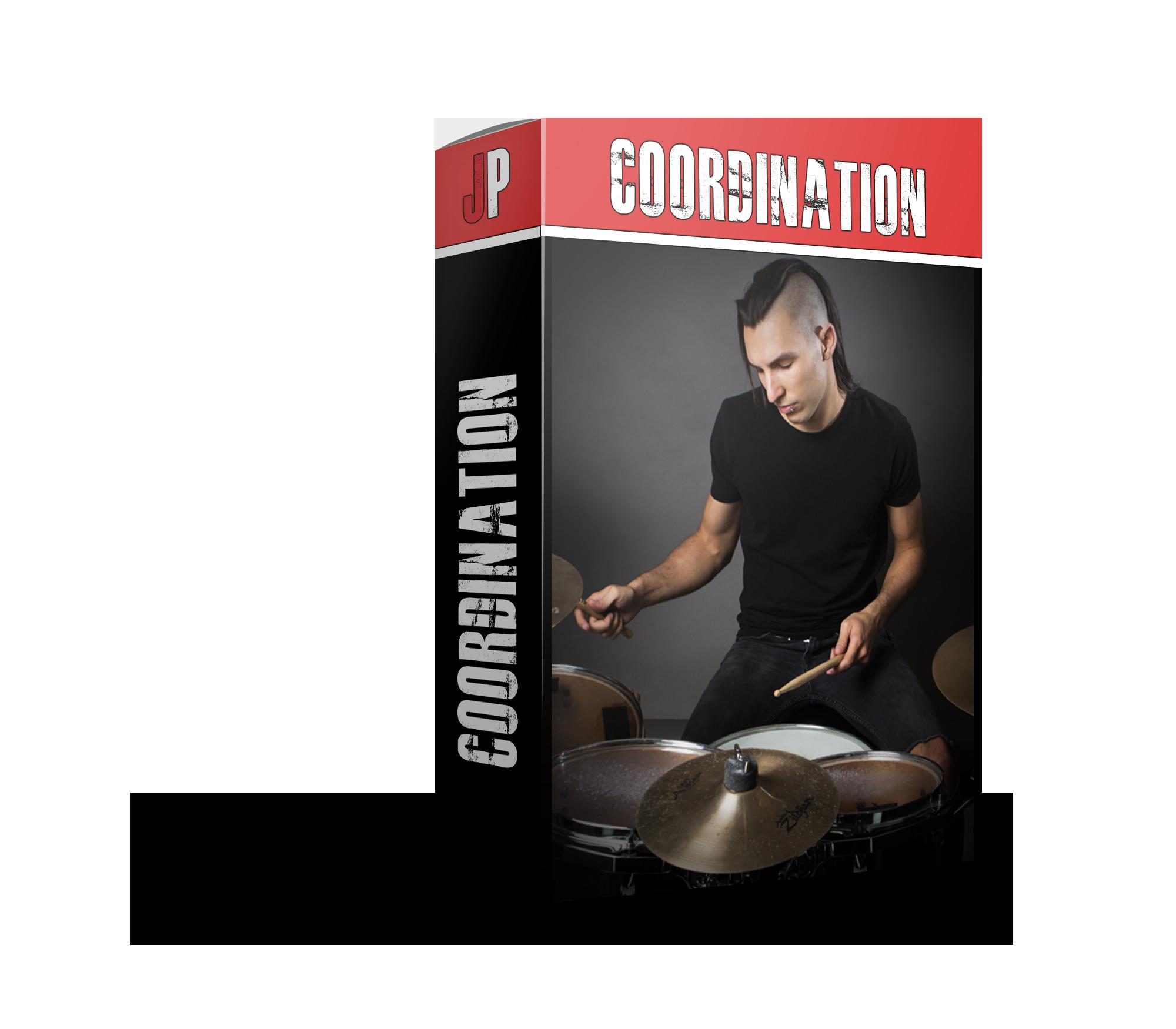 Coordination course image