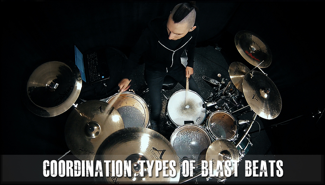 Types Of Blast Beats course image
