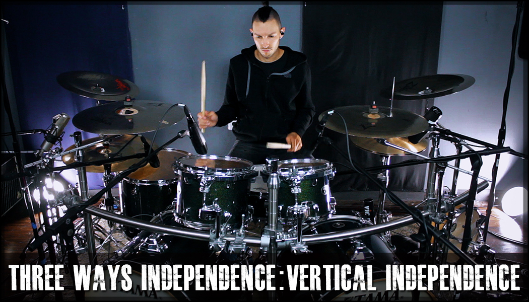 Three Ways Independence – 03 Vertical Independence: Leading With The Right Side course image