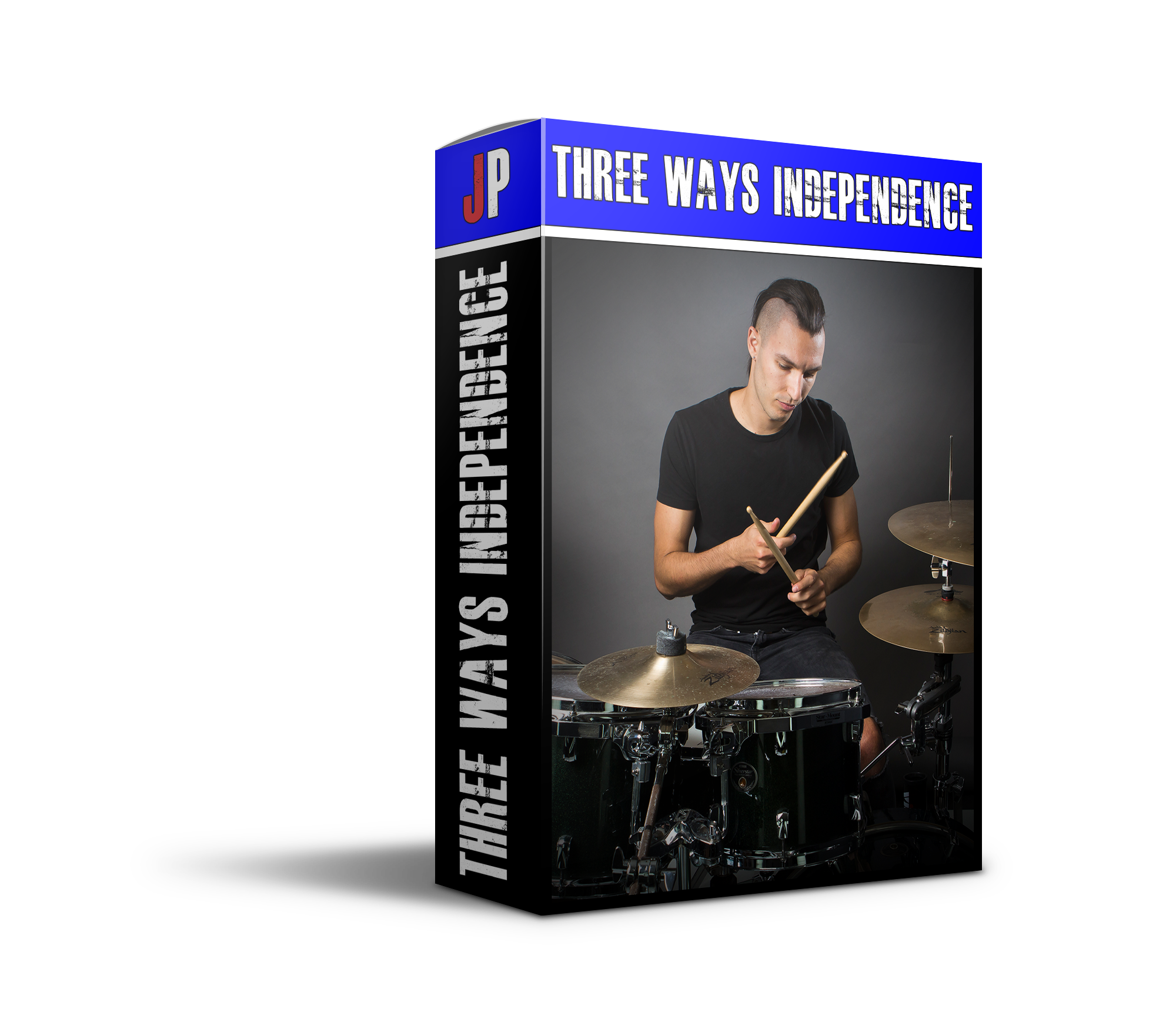 Three Ways Independence course image