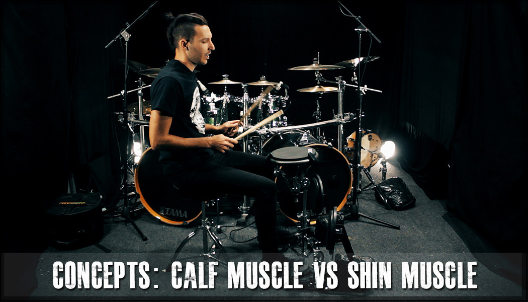 Pedal Approach: Calf Muscles or Shin Muscles? course image